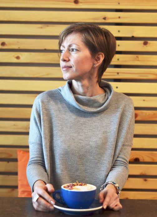 Ольга Крутікова